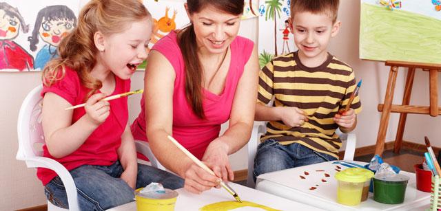 Apprentissage avec les jeux pédagogiques