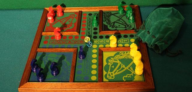 Jeu de chevalier : un jeu de société amusant pour les enfants