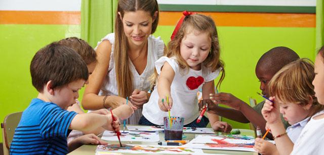 Jeux et bonnes pratiques de la pédagogie ludique