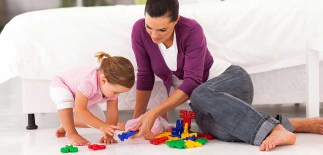 Partagez des moments de plaisir avec votre enfant avec les jeux