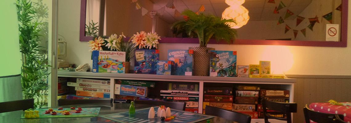 Cadeau d'anniversaire : offrez des jeux pédagogiques